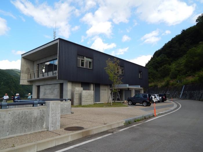 DSCN1057丹生川ダム