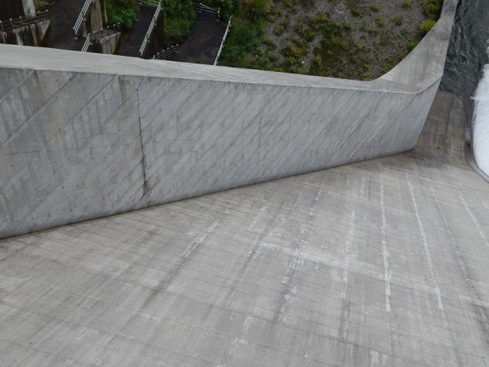 DSCN1056丹生川ダム