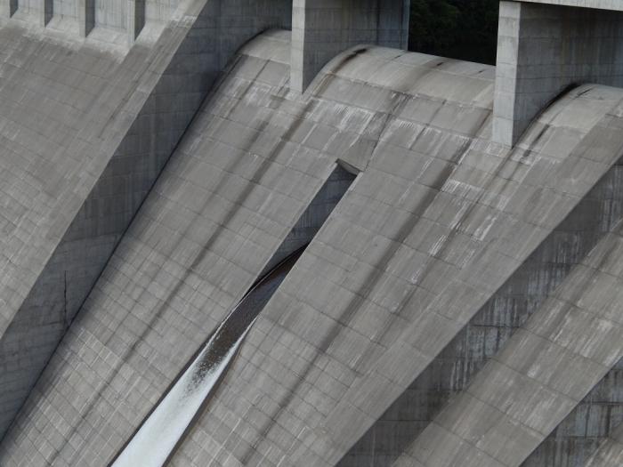 DSCN1062丹生川ダム