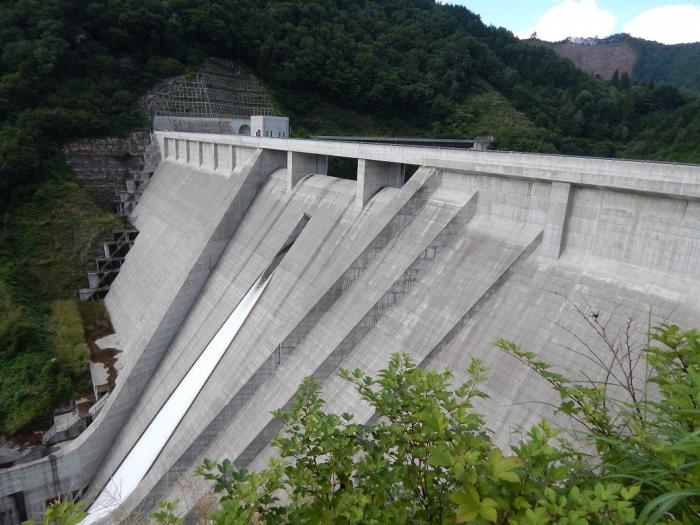 DSCN1059丹生川ダム