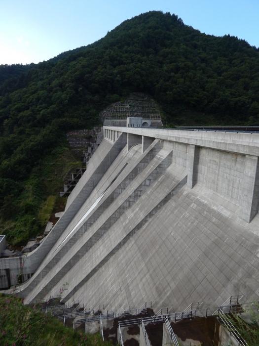 DSCN1063丹生川ダム