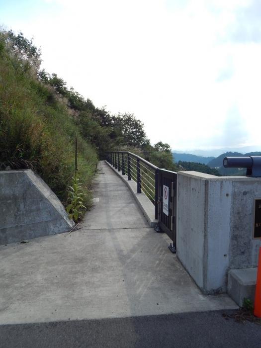 DSCN1066丹生川ダム