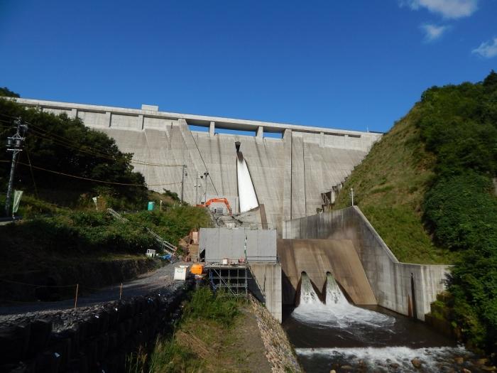 DSCN1068丹生川ダム