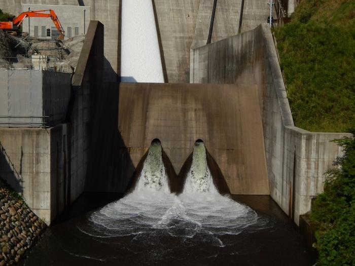 DSCN1071丹生川ダム