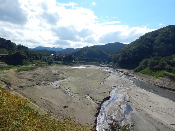 DSCN1127沖浦ダム