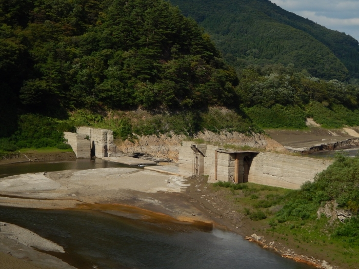 DSCN1126沖浦ダム