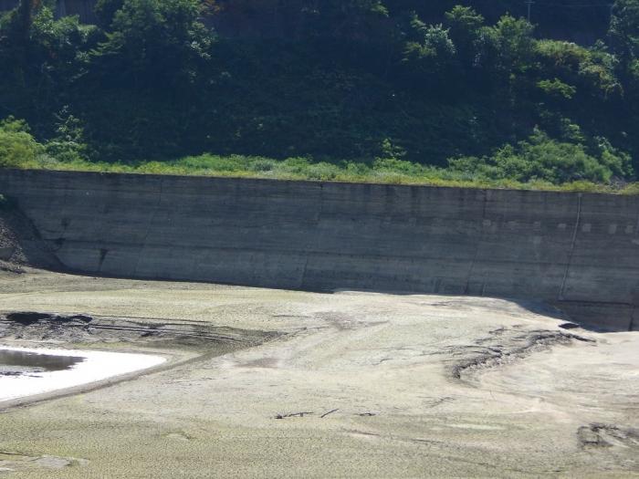 DSCN1130沖浦ダム