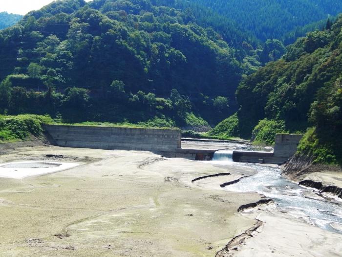 DSCN1128沖浦ダム