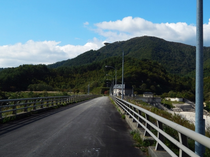 DSCN1147二庄内ダム