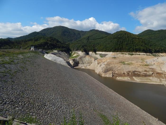 DSCN1145二庄内ダム