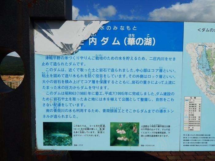 DSCN1150二庄内ダム