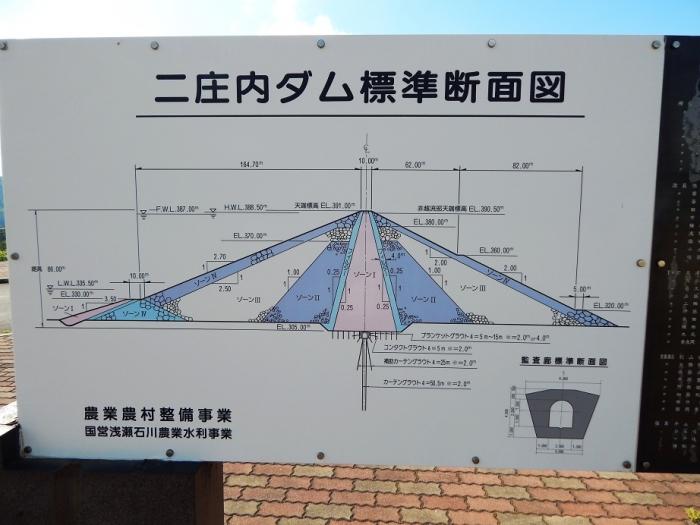 DSCN1153二庄内ダム