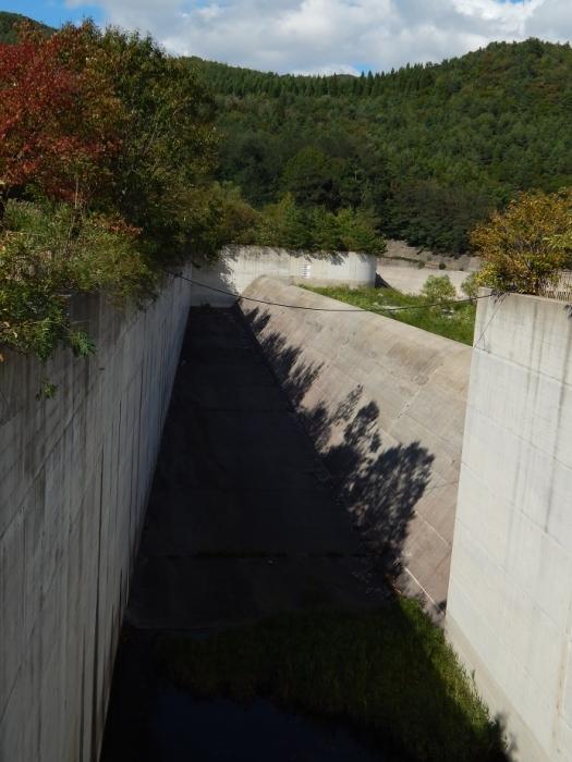 DSCN1155二庄内ダム