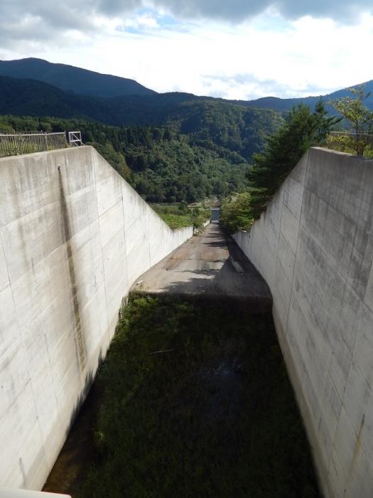DSCN1156二庄内ダム