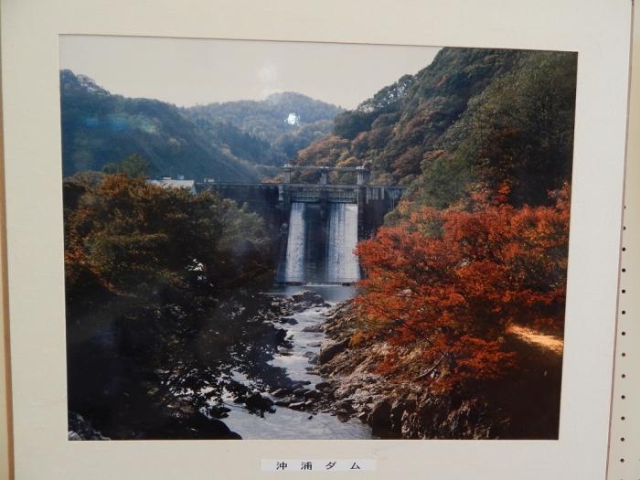 DSCN1166浅瀬石川ダム