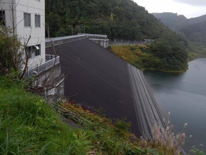 DSCN1178二の倉ダム