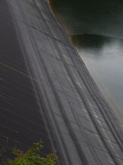DSCN1181二の倉ダム
