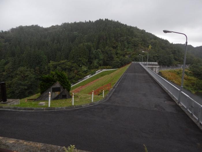 DSCN1188二の倉ダム