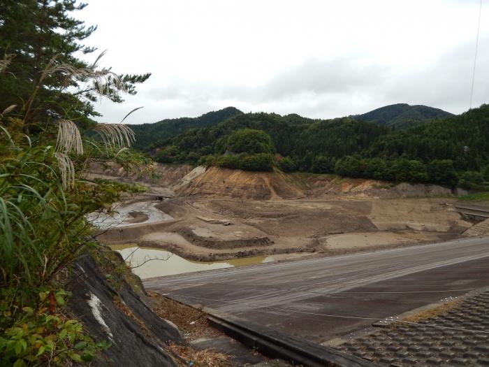 DSCN1263早瀬野ダム