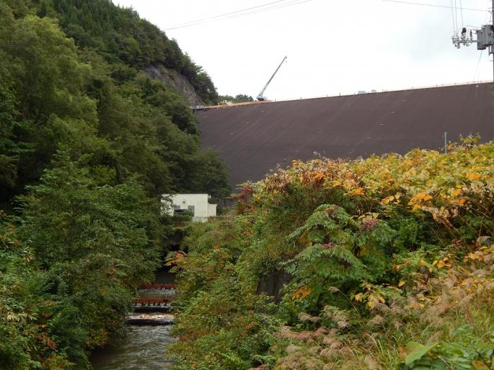 DSCN1260早瀬野ダム