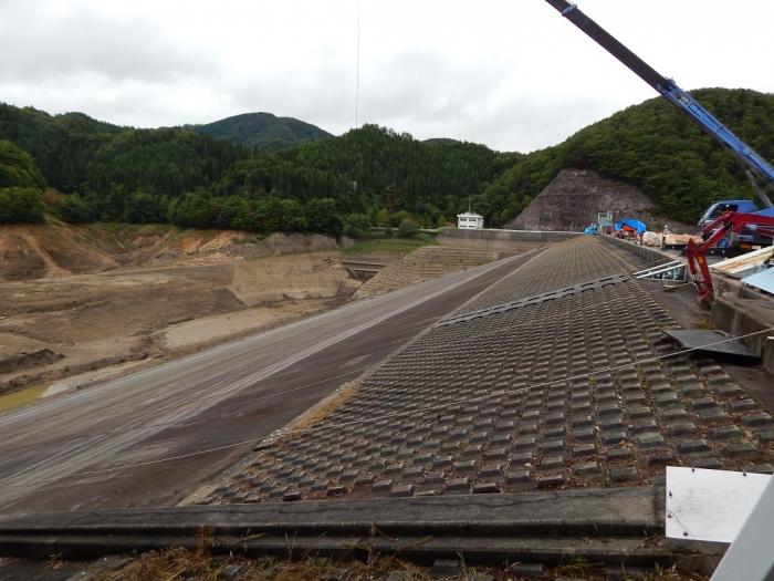 DSCN1262早瀬野ダム
