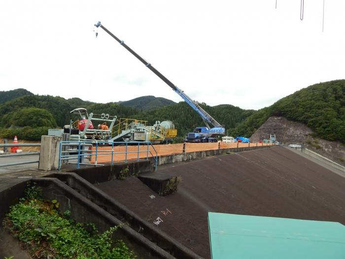 DSCN1269早瀬野ダム