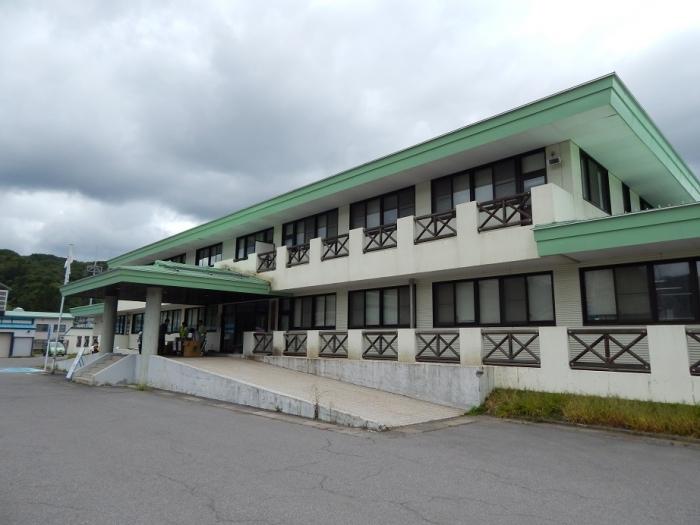 DSCN1285津軽ダム