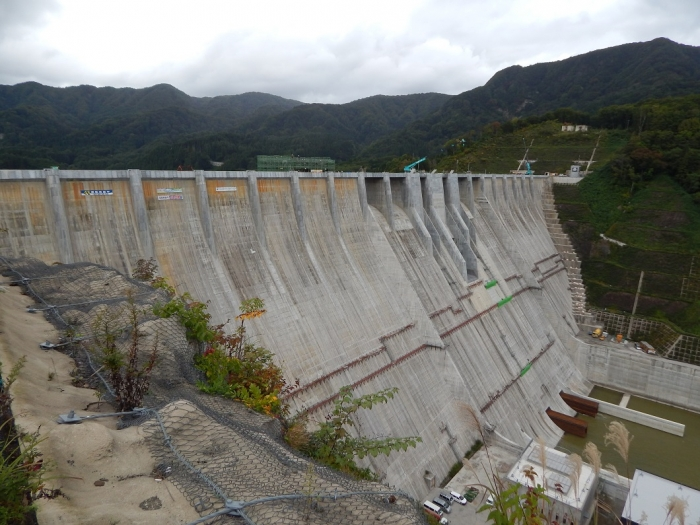 DSCN1291津軽ダム