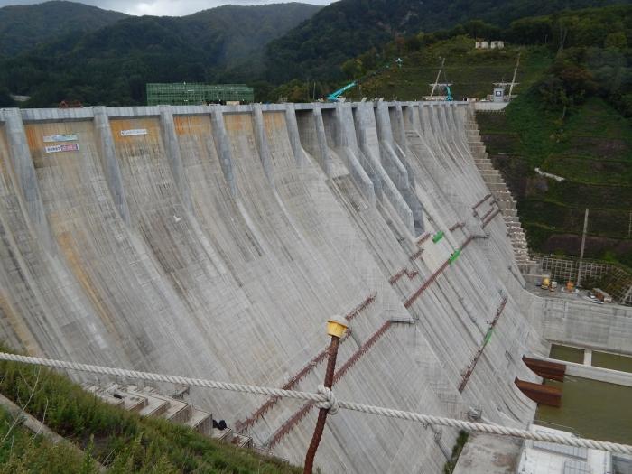 DSCN1303津軽ダム