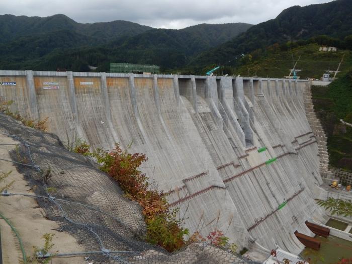 DSCN1304津軽ダム