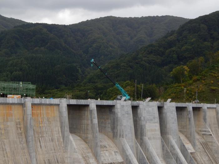 DSCN1306津軽ダム