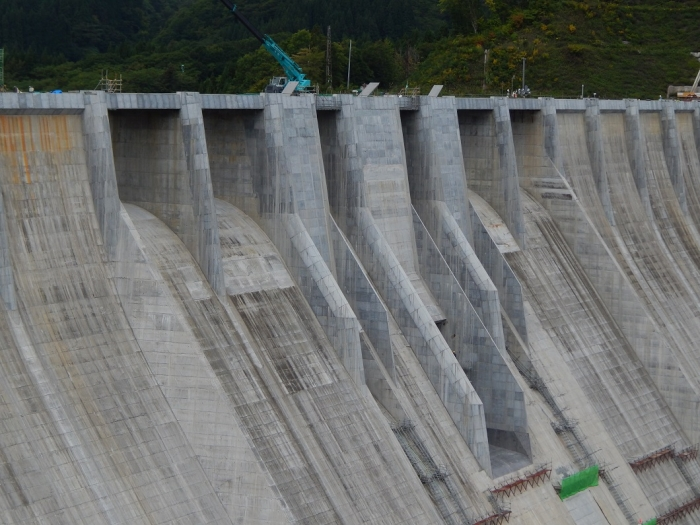 DSCN1307津軽ダム