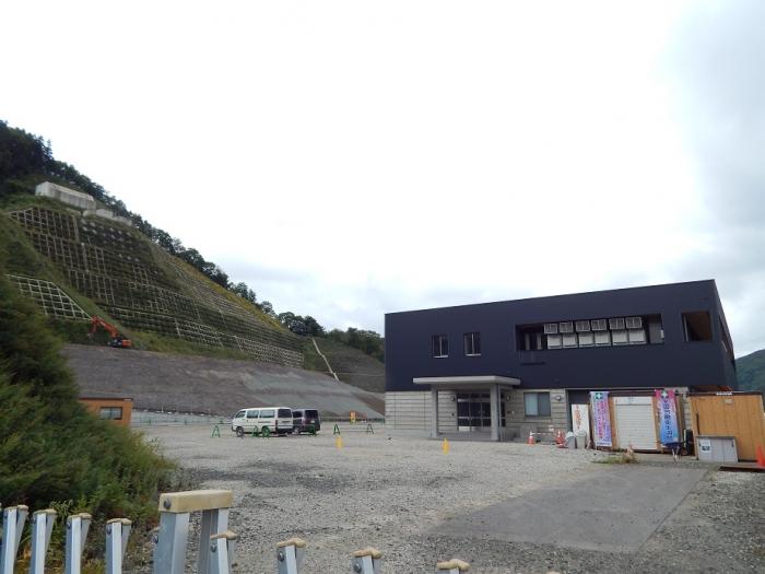 DSCN1310津軽ダム