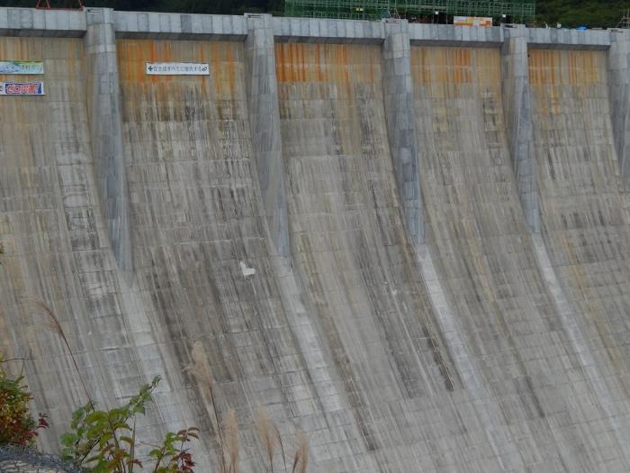 DSCN1308津軽ダム