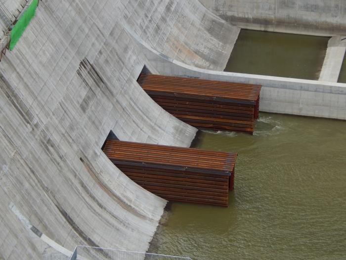 DSCN1315津軽ダム