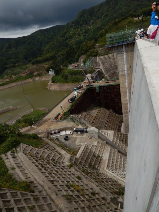 DSCN1322津軽ダム