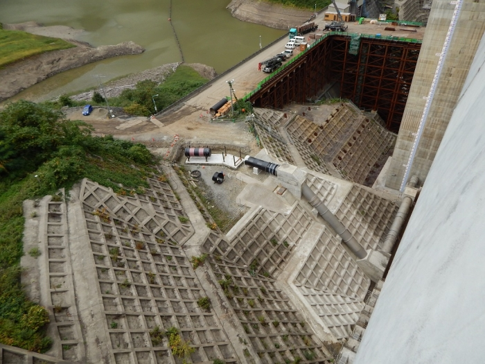 DSCN1325津軽ダム