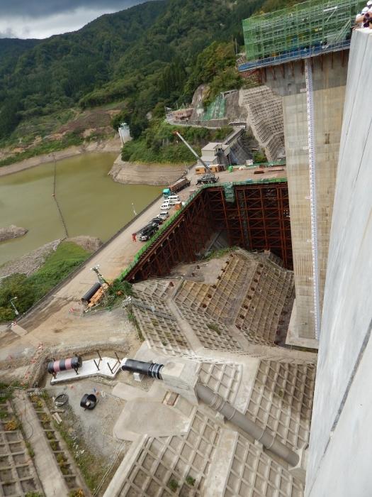 DSCN1331津軽ダム