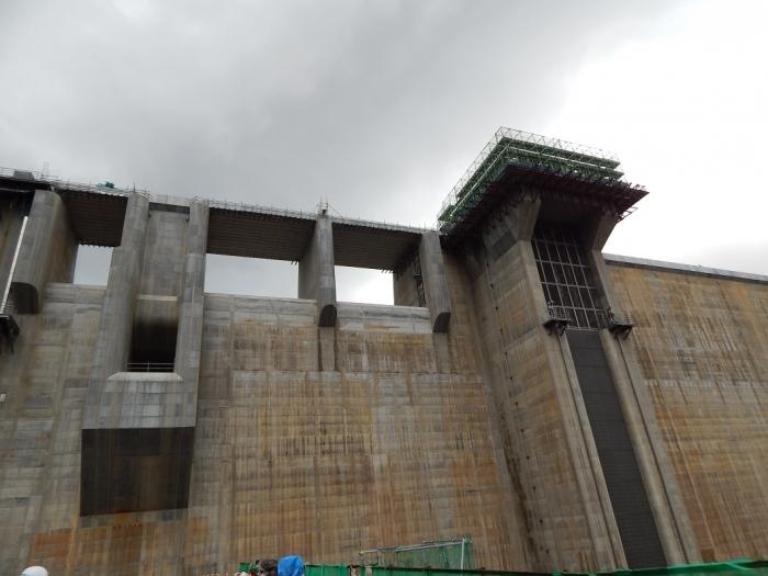 DSCN1346津軽ダム