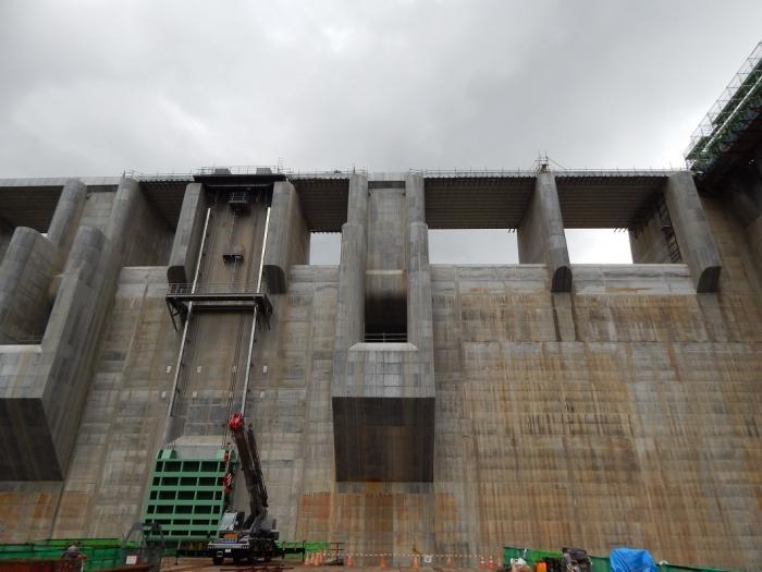 DSCN1348津軽ダム