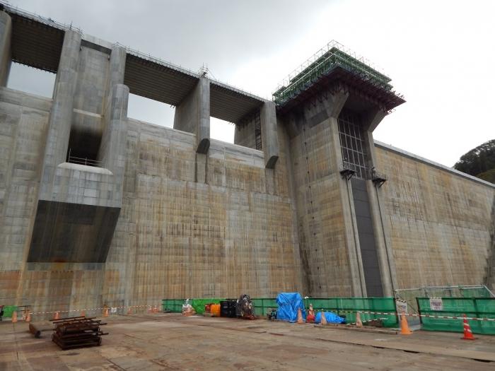 DSCN1349津軽ダム