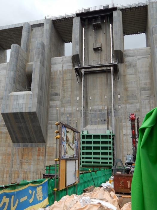 DSCN1352津軽ダム
