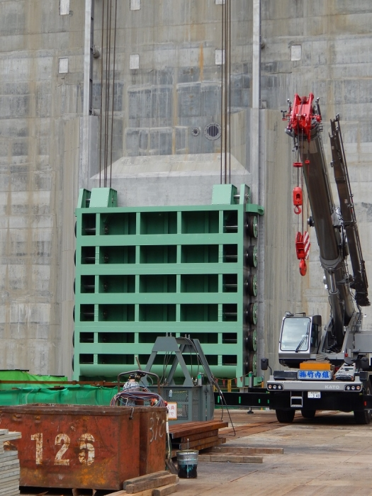 DSCN1353津軽ダム