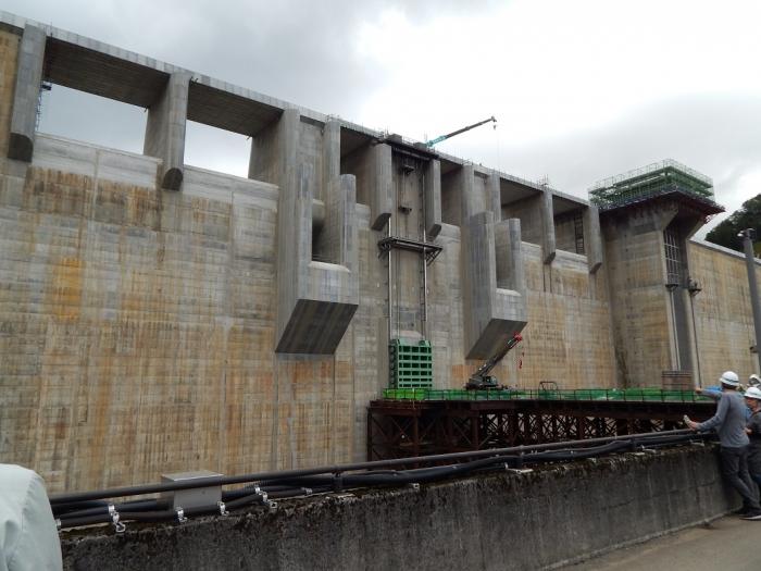 DSCN1369津軽ダム