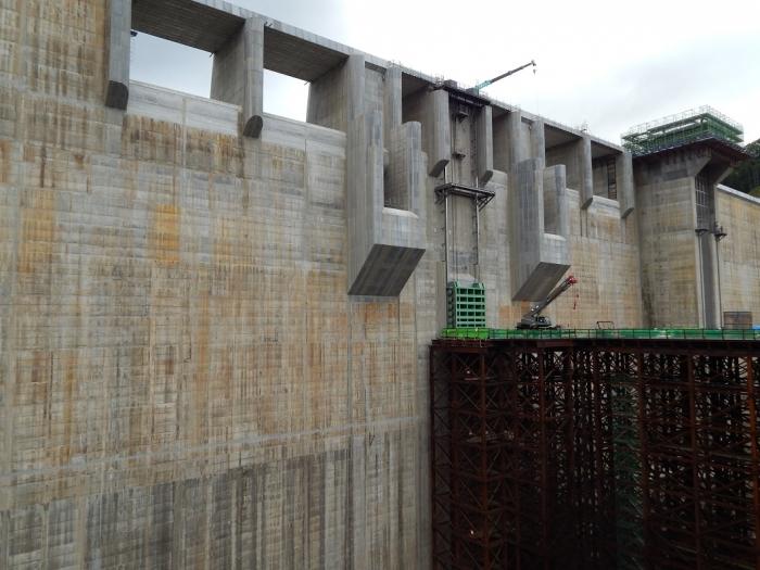 DSCN1372津軽ダム