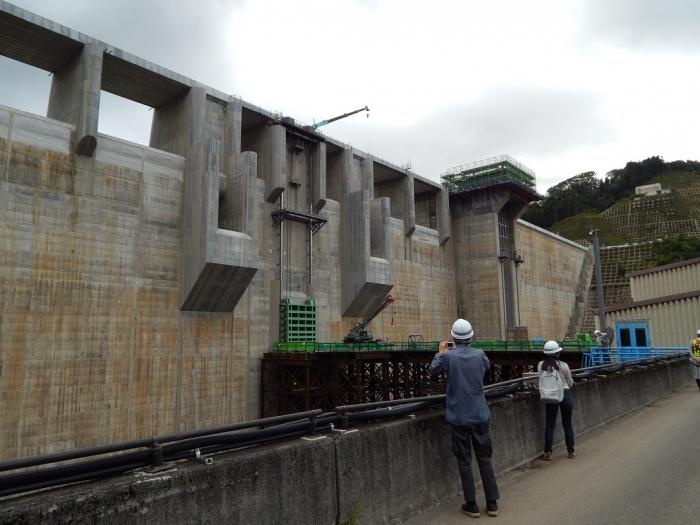 DSCN1374津軽ダム