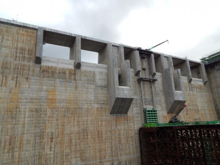DSCN1376津軽ダム