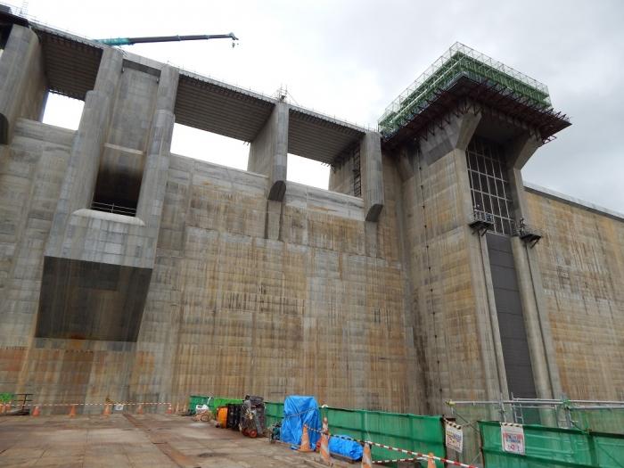 DSCN1387津軽ダム