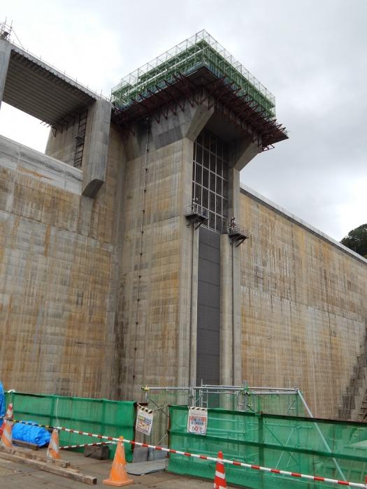 DSCN1388津軽ダム