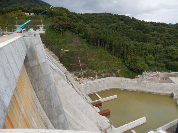 DSCN1336津軽ダム